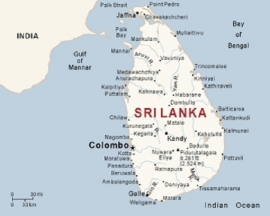 Sri Lanka: Limits of Parliamentary Politics