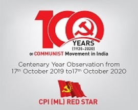Learn from experience of 100 years of Communist Movement in India!