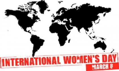 AIRWO Call: Observe March 8, International Women's Day!