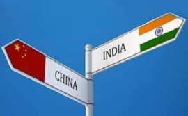 Hostility with China - Jaspal Singh