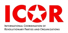 CENTRAL COMMITTEE OF CPI(ML) RED STAR ENDORSES THE ICOR INITIATIVE FOR BUILDING INTERNATIONAL ANTI-IMPERIALIST FRONT