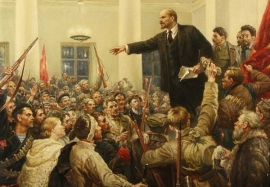March towards Revolutionary Culmination of October Revolution Centenary Programs