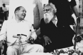 UPHOLD RENAISSANCE VALUES TAUGHT BY PERIYAR
